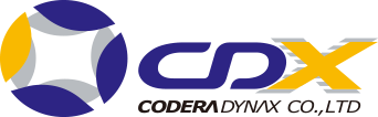 CODERA DYNAX CO.,LTD